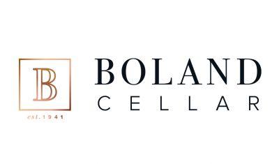 Logo for:  Boland Cellar