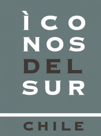 Logo for:  ICONOS DEL SUR