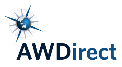 Logo for:  AWDirect
