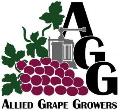 Logo for:  Allied Grape Growers