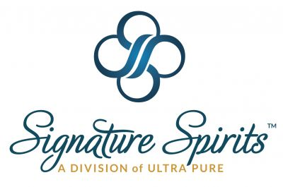 Logo for:  Ultra Pure - Signature Spirits