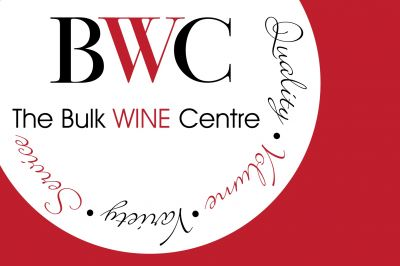 Logo for:  Bulk Wine Centre