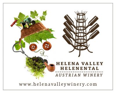 Logo for:  Helena Valley Winery