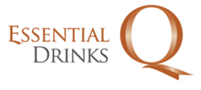 Logo for:  Essential Drinks Co.