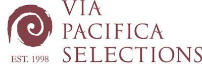 Logo for:  Via Pacifica Selections