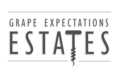 Logo for:  Grape Expectations Estates