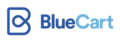 Logo for:  BlueCart, Inc