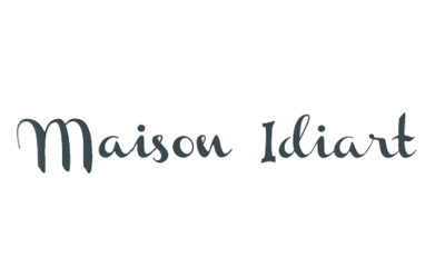 Logo for:  Maison Idiart
