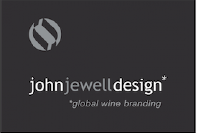 Logo for:  john jewell design