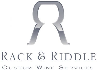 Logo for:  Rack & Riddle Custom Wine Services