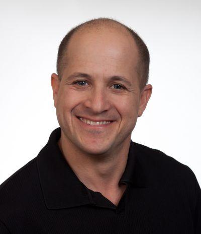 Steve  Dorfman