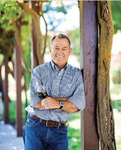 Broken Earth Winery Management Leaders
