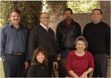 Delicato Family Vineyards Management Leaders