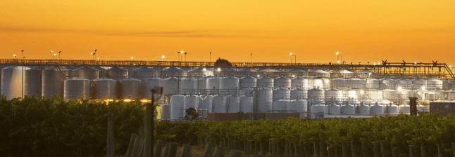 Kingston Estate Wines - Australia's largest Winery Industry