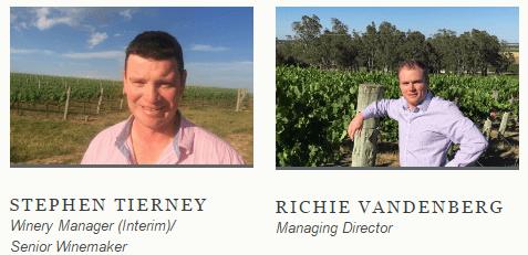 Limestone Coast Wine Making & Supply (LCW) - Management Leaders