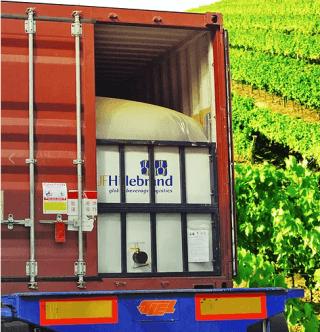 South Australian Wine Group is a leading Bulk Wine Supplier