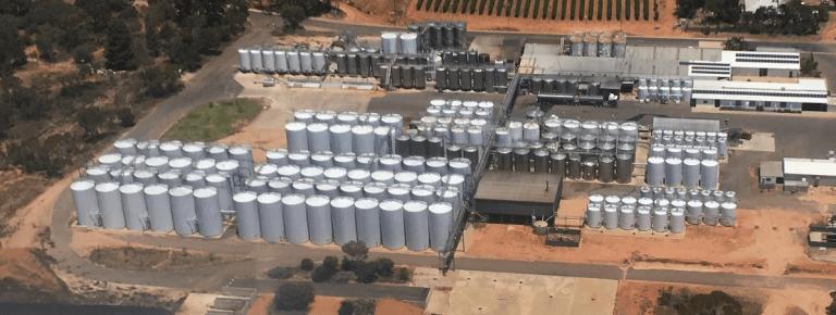 South Australian Wine Group Leading Supplier Of Premium Australian Bulk Wine