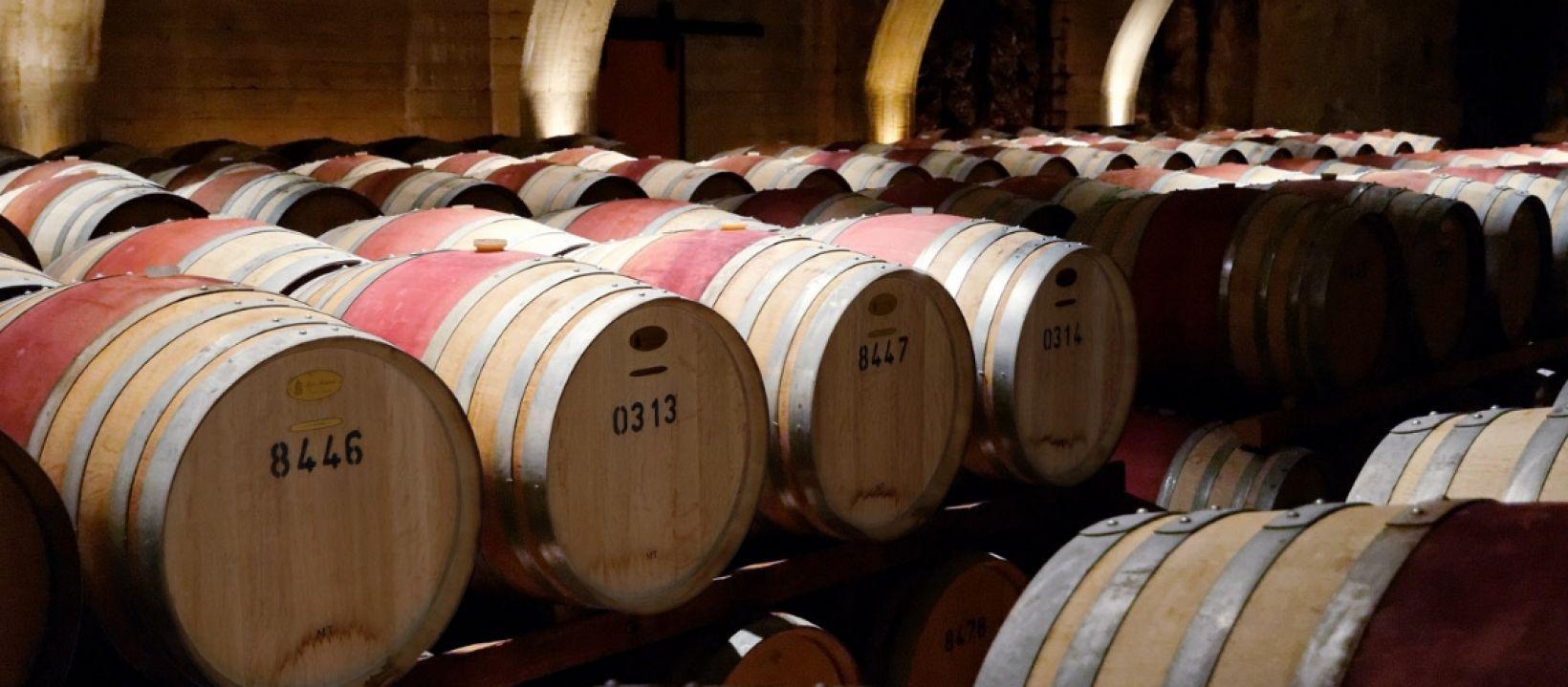 Photo for: Bulk Wine Financial Benchmarks