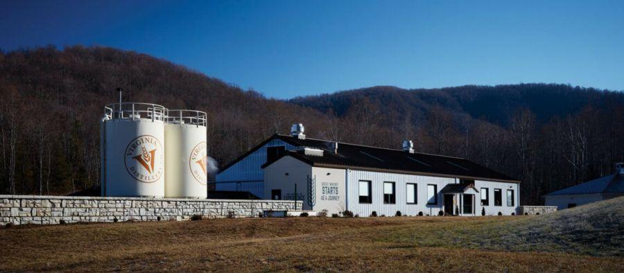 Photo for: Virginia Distillery Co. – Offering Award Winning Single Malt Whisky