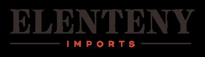 Logo for:  Elenteny Imports