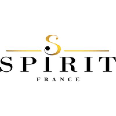 Logo for:  Spirit France Diffusion