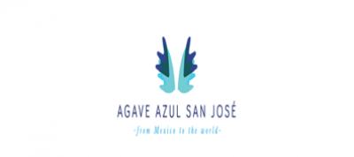 Logo for:  AGAVE AZUL SAN JOSE SA DE CV