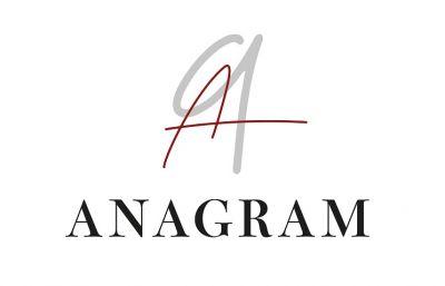 Logo for:  Anagram