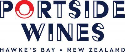 Logo for:  Portside Wines