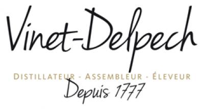Logo for:  Distillerie Vinetdelpech SAS