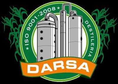 Logo for:  Destiladora de Alcoholes y Rones SA