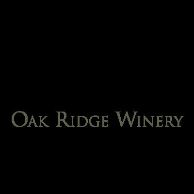Logo for:  Oak Ridge Winery