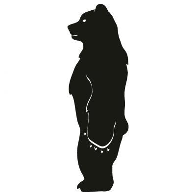 Logo for:  Loft and Bear