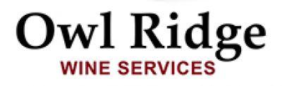 Logo for:  Owl Ridge Wine Services