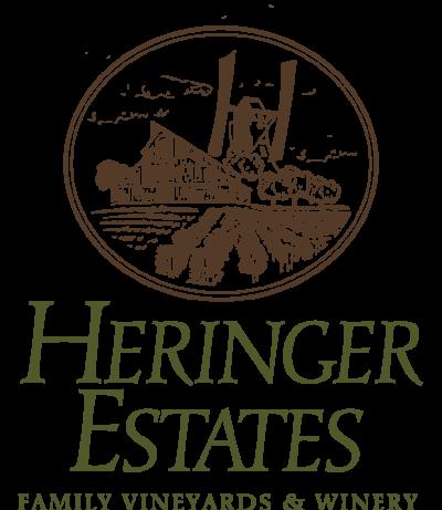 Logo for:  Heringer Estates Winery LLC