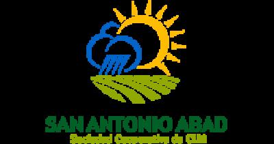 Logo for:  SAN ANTONIO ABAD SCDAD. COOP. DE CLM