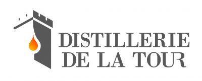 Logo for:  DISTILLERIE DE LA TOUR