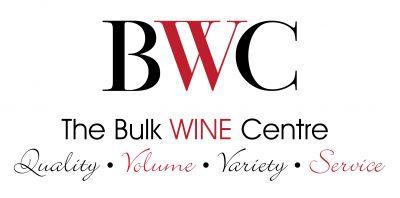 Logo for:  The Bulk Wine Centre