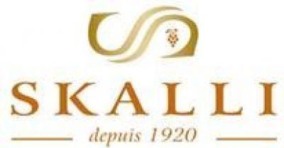 Logo for:  LES VINS SKALLI
