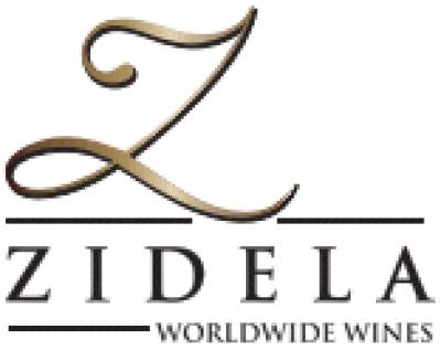 Logo for:  Zidela Wines