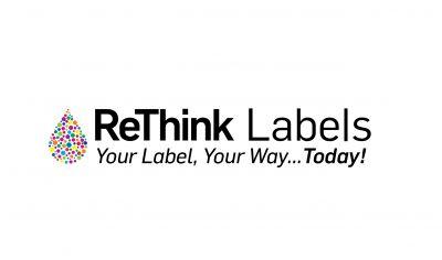 Logo for:  ReThink Labels