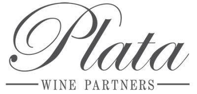 Logo for:  PLATA WINE PARTNERS, LLC