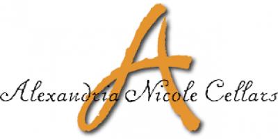Logo for:  Alexandria Nicole Cellars LLC