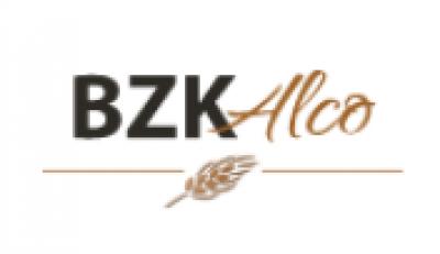 Logo for:  BZK ALCO SA