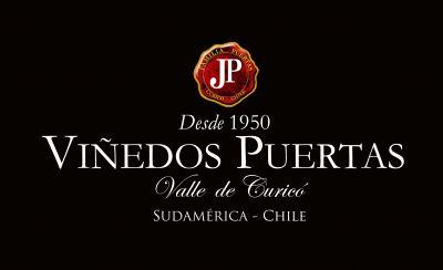 Logo for:  VIÑEDOS PUERTAS LTDA.