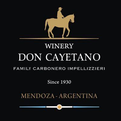 Logo for:  Don Cayetano Winery
