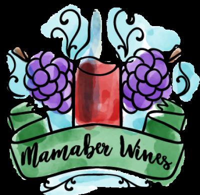 Logo for:  Mamber Wines Georgian Wine Gallery